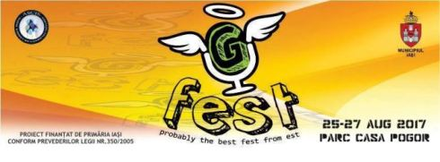 festivalul GFEST august 2017