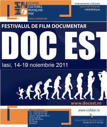 Doc Est Centrul Cultural Francez Iasi