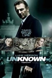 Unknown un film cu Liam Neeson