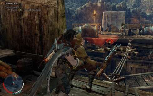 Shadow of Mordor 4