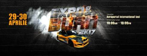 expo-and-burn-2017-aeroport Iasi