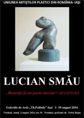 expozitie lucian smau th pallady