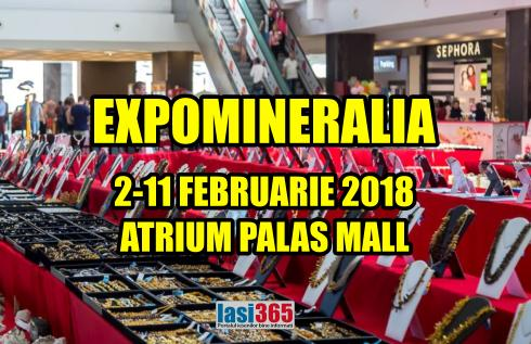 expominerlia palas 2018