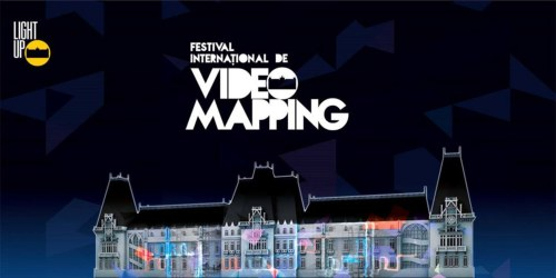 Lineup Festival international de mapping 2019