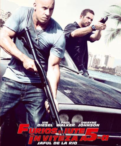 fast&furious5
