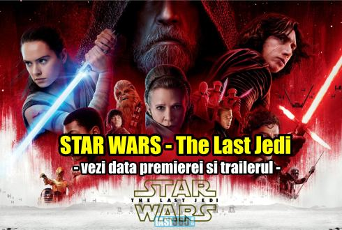 stars wars the last jedi 2017 data premiera