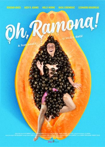 Oh Ramona la Cinema City Iasi