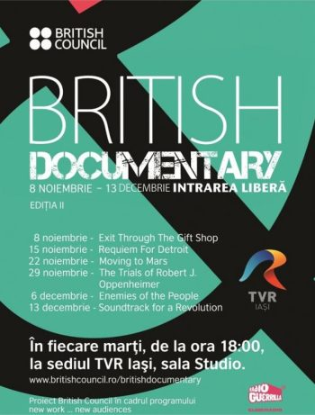 British Documentary Iasi