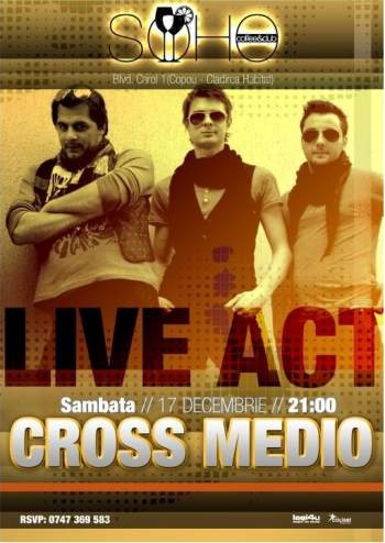 cross-medio-soho-club-iasi