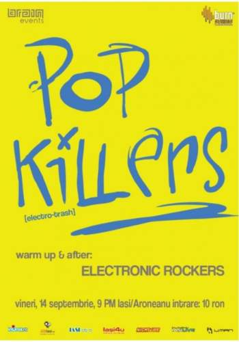 pop-killers-vila-aroneanu-14-septembrie