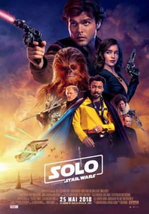 filmul solo  a star wars story 2018